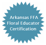 Arkansas Floral Educator Certification