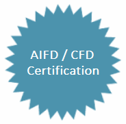 AIFD / CFD Certification