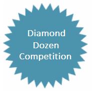 Diamond Dozen Competition