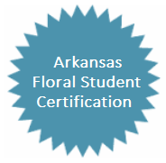Arkansas Floral Student Certification