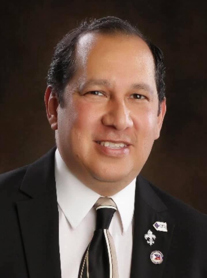 Abel Mencio CFD, TMF