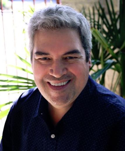 Rey Rodriguez