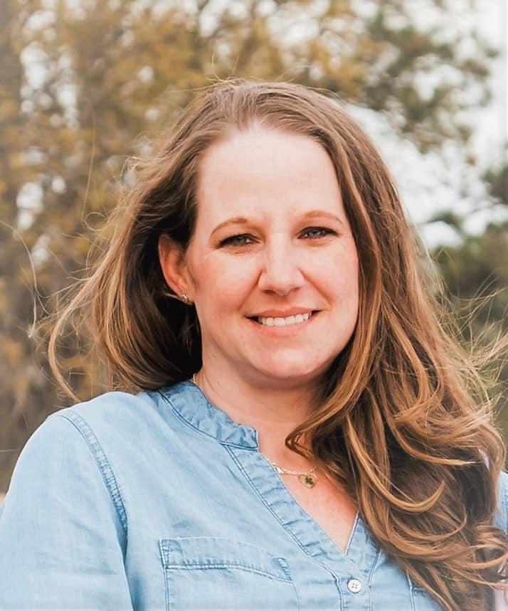 Donna Tall